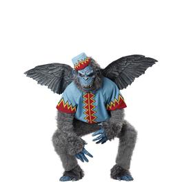 Geflügelter Affe Kostüm aus Der Zauberer von Oz für Herren