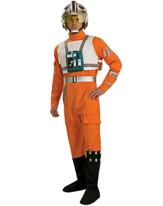 Kostüm X Wing Pilot